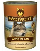 Wolfsblut Dog Wide Plain puszka 395g