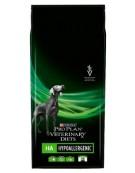 Purina Veterinary Diets HA HypoAllergenic Canine Formula 11kg