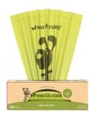 Woreczki Earth Rated ECO 300szt woreczków lawendowych - do zbierania odchodów