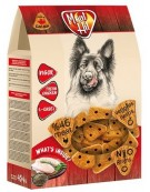 MeatHit Vigor - ciastka dla psa 454g