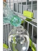Zolux Poidełko dla gryzoni 250ml seledynowe [206376]
