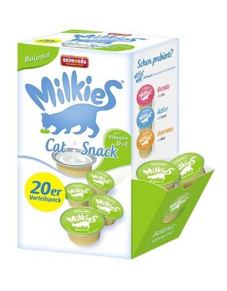 Animonda Kot Milkies Balance 20x15g