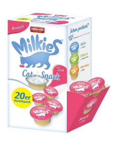 Animonda Kot Milkies Beauty 20x15g