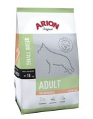 Arion Original Adult Small Salmon & Rice 7,5kg