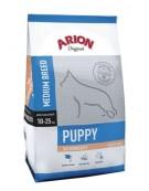 Arion Original Puppy Medium Salmon & Rice 3kg