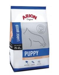 Arion Original Puppy Large Salmon & Rice 3kg
