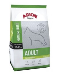 Arion Original Adult Medium Chicken & Rice 3kg