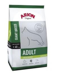 Arion Original Adult Giant Chicken & Rice 12kg