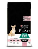 Purina Pro Plan Adult Small & Mini OptiDerma Sensitive Skin 3kg