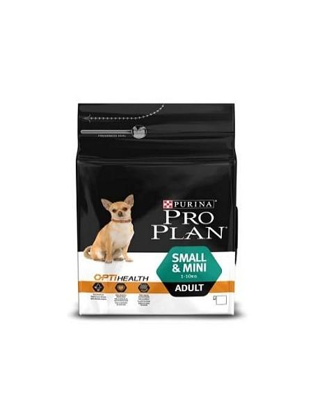Purina Pro Plan Adult Small & Mini OptiBalance Kurczak 3kg