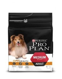 Purina Pro Plan Adult Medium OptiHealth Kurczak 14kg