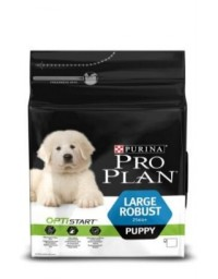 Purina Pro Plan Puppy Large Robust OptiStart 12kg