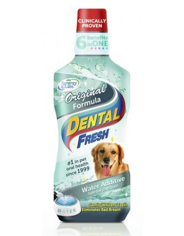 Dental Fresh Preparat do higieny jamy ustnej 237ml