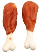 Adbi Udko-kostka owijane kurczakiem 500g [AL46]
