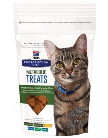 Hill's Prescription Diet Metabolic Treats Feline 70g