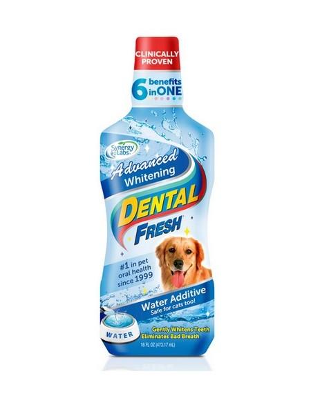 Dental Fresh Wybielający 237ml