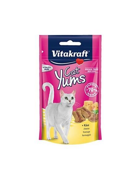 Vitakraft Cat Yums ser 40g [28821]