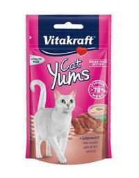 Vitakraft Cat Yums wątroba 40g [28822]