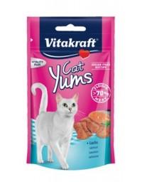 Vitakraft Cat Yums łosoś 40g [36726]