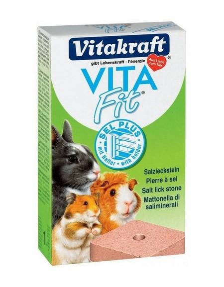 Vitakraft Sól do lizania dla gryzoni  [2518101]