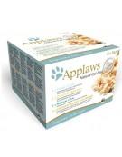 Applaws puszki dla kota Multipak Mixed 12x70g