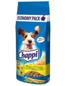 Chappi Drób i warzywa 13,5kg
