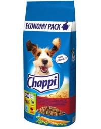 Chappi Wołowina, drób i warzywa 13,5kg