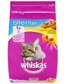 Whiskas Sterile Kurczak 14kg