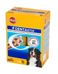 Pedigree Dentastix 25+kg 270g x4