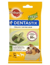 Pedigree Dentastix Fresh 5-10kg 110g