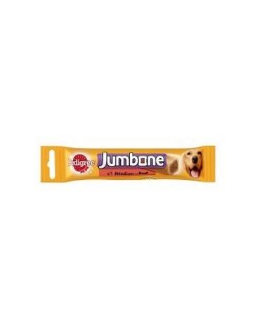 Pedigree Jumbone Medium 100g