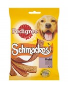 Pedigree Schmackos Multi 172g