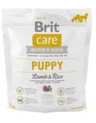 Brit Care New Puppy Lamb & Rice 1kg
