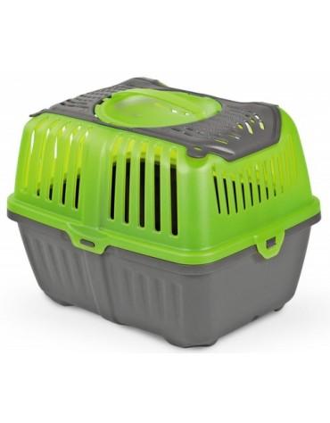 MPS Transporter Neyo grafit-zielony 30x23x23cm