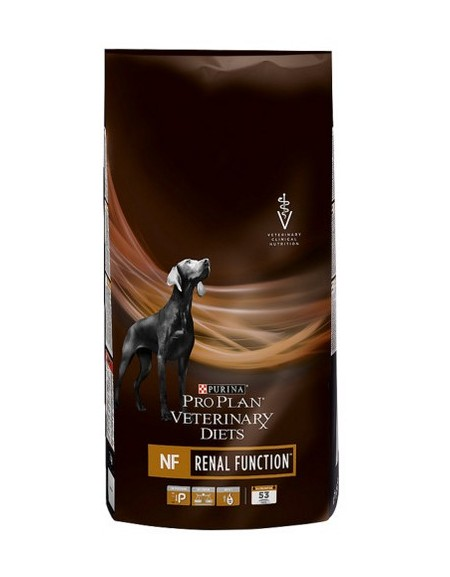 Purina Veterinary Diets NF ReNal Function Canine Formula 12kg
