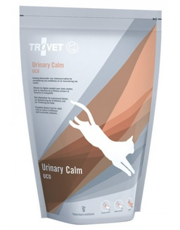 Trovet UCD Urinary Calm dla kota 500g