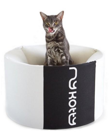 MyKotty Łóżko dla kota OTI