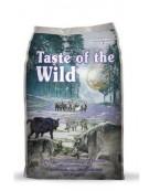 Taste of the Wild Sierra Mountain Canine z mięsem z jagnięciną 6kg