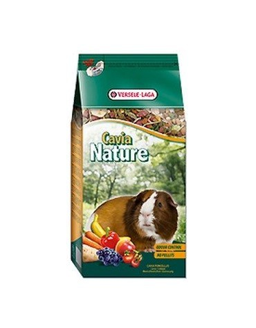 Versele-Laga Cavia Nature pokarm dla świnki morskiej 2,5kg
