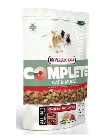 Versele-Laga Rat & Mouse Complete pokarm dla szczura i myszy 2kg