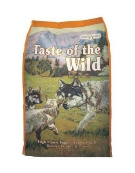 Taste of the Wild High Prairie Puppy 13kg