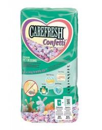 Chipsi CareFresh Confetti 10L - ściółka różnokolorowa