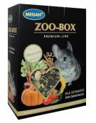 Megan Zoo-Box dla szynszyli 500g [ME202]