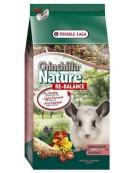 Versele-Laga Chinchilla Nature ReBalance pokarm dla szynszyli 700g