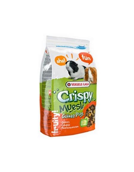 Versele-Laga Crispy Muesli Guinea Pig - pokarm dla świnki morskiej 2,75kg
