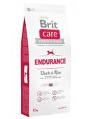 Brit Care New Endurance Duck & Rice 12kg