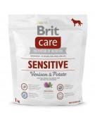 Brit Care New Sensitive Venison & Potato 1kg