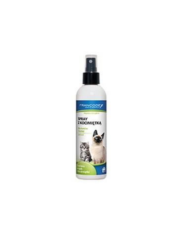 Francodex Spray z kocimiętką 200ml [FR179127]