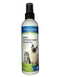 Francodex Spray repelent dla kotów 200ml [FR179128]