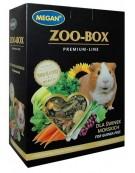 Megan Zoo-Box dla świnki morskiej 550g